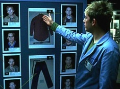CSI: Crime Scene Investigation 03x09 : Blood Lust- Seriesaddict